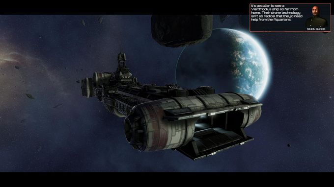Battlestar Galactica Deadlock: The Broken Alliance Torrent Download