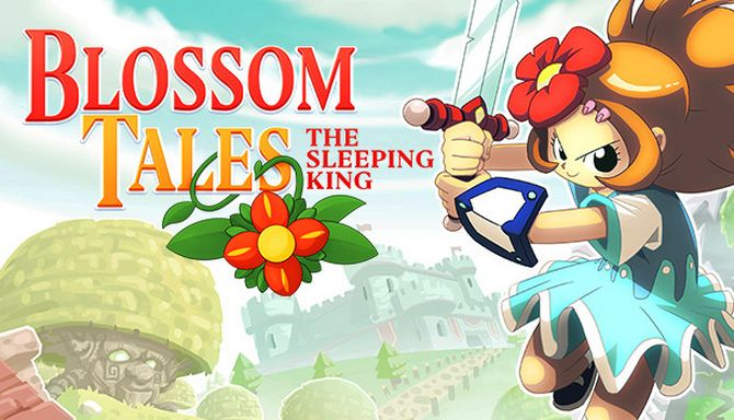 Blossom Tales: The Sleeping King Free Download