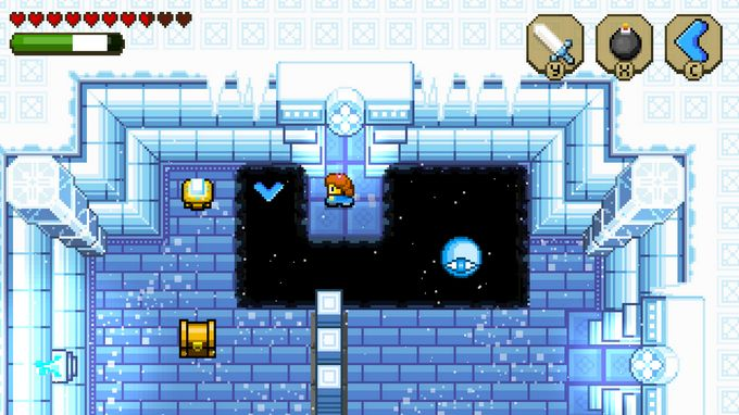 Blossom Tales: The Sleeping King PC Crack