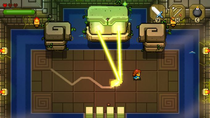 Blossom Tales: The Sleeping King Torrent Download