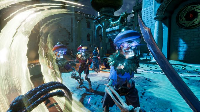 City of Brass Torrent Download