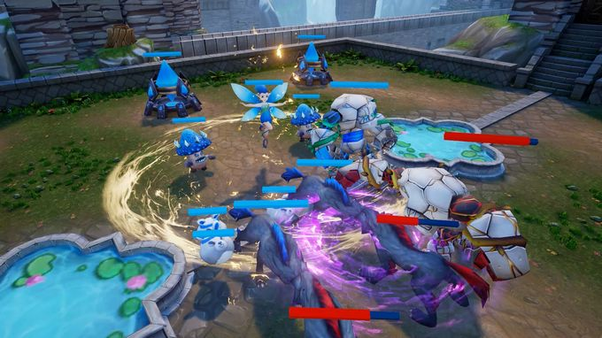 Clash of Magic VR Torrent Download