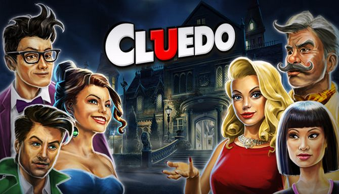ClueCluedo: The Classic Mystery Game Free Download