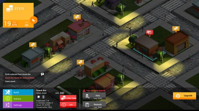 Commanager Tycoon Torrent Download