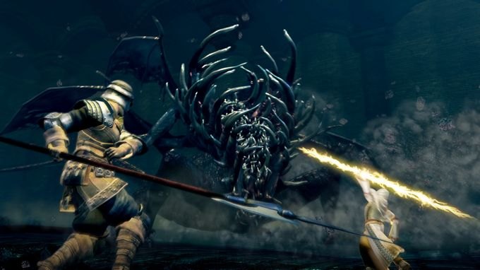 DARK SOULS: REMASTERED Torrent Download