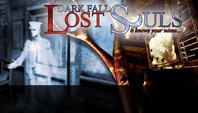 Dark Fall 3: Lost Souls Free Download