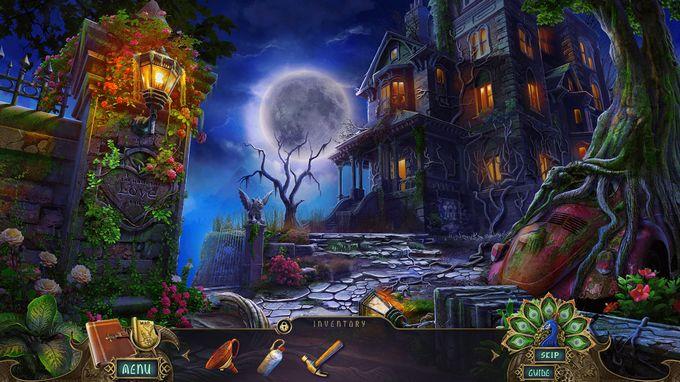 Darkarta: A Broken Heart's Quest Standard Edition PC Crack