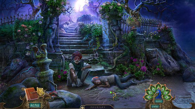 Darkarta: A Broken Heart's Quest Standard Edition Torrent Download