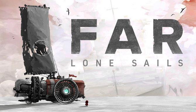 FAR: Lone Sails Free Download