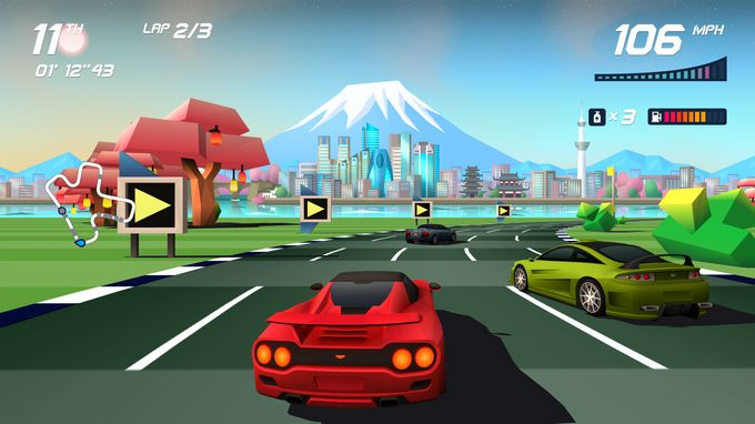 Horizon Chase Turbo Porto Alegre The Devs Hometown Torrent Download