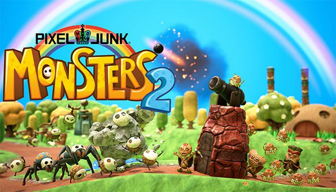 PixelJunk™ Monsters 2 Free Download