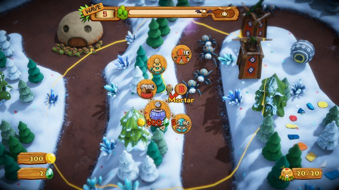 PixelJunk™ Monsters 2 PC Crack
