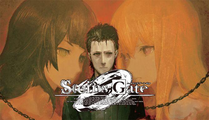 Steins Gate 0-CODEX « GamesTorrent