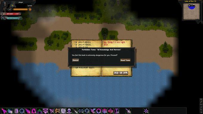 Tales of Maj'Eyal - Forbidden Cults PC Crack