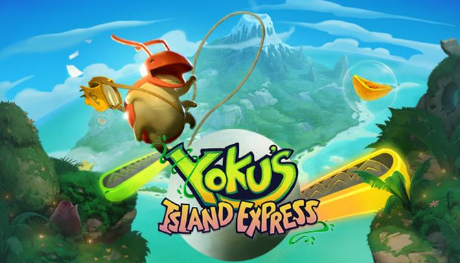 Yokus Island Express Randomize-PLAZA