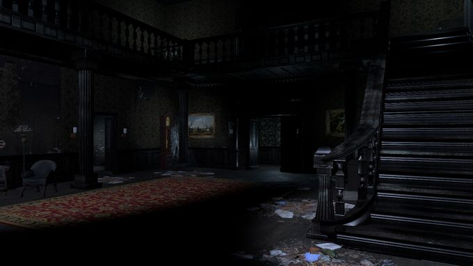 A Haunting : Witching Hour Torrent Download