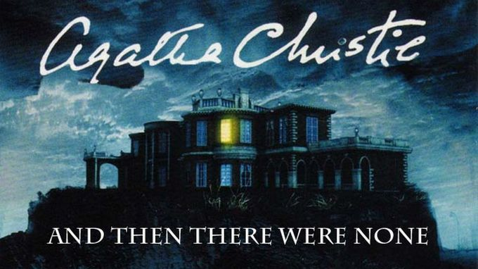 Agatha Christie: And Then There Were None Free Download