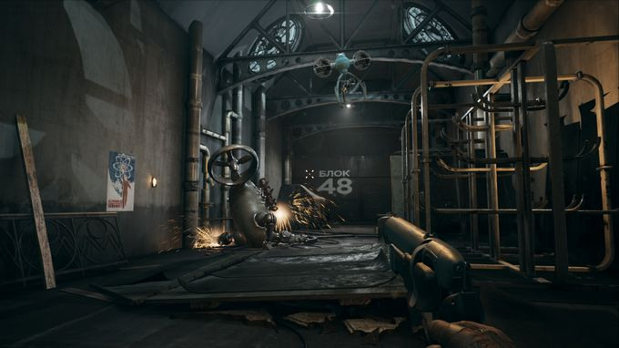 Atomic Heart Torrent Download