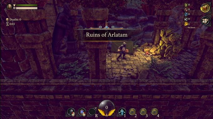 Azuran Tales: Trials Torrent Download