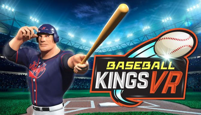 Baseball Kings VR Free Download