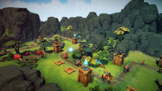 Battle of Kings VR Torrent Download