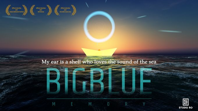Big Blue - Memory Torrent Download