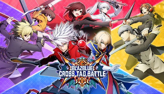 BlazBlue: Cross Tag Battle Free Download