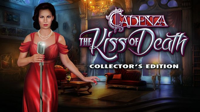 Cadenza: The Kiss of Death Collector's Edition Free Download