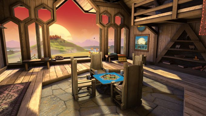 Catan VR Torrent Download