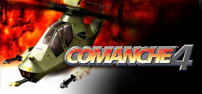 Comanche 4 Free Download