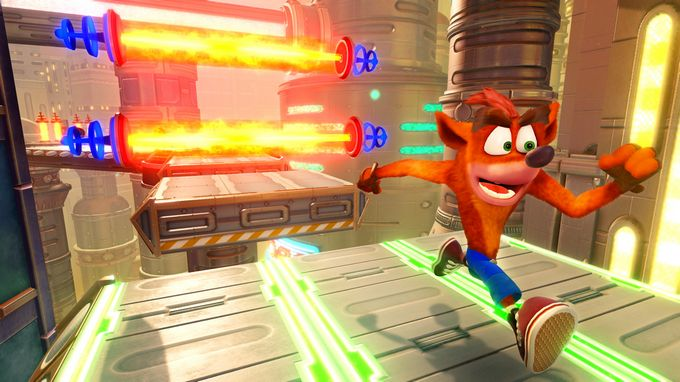 Crash Bandicoot™ N. Sane Trilogy PC Crack