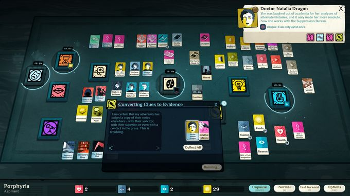 Cultist Simulator PC Crack