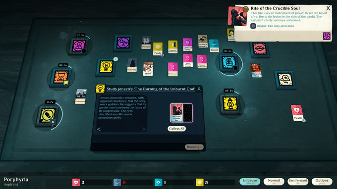 Cultist Simulator Torrent Download