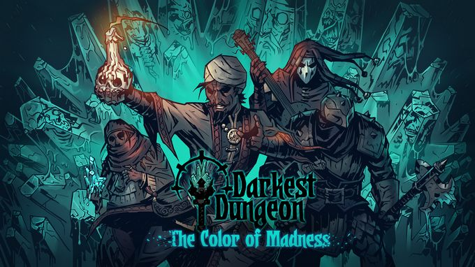 Darkest Dungeon®: The Color Of Madness Torrent Download