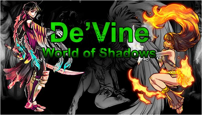 De'Vine: World of Shadows Free Download