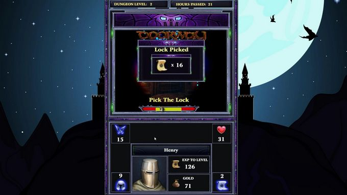 Destination Dungeon: Crypts of Warthallow PC Crack