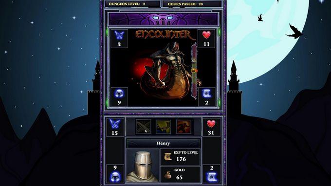 Destination Dungeon: Crypts of Warthallow Torrent Download