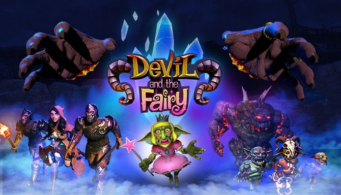 Devil and the Fairy Free Download