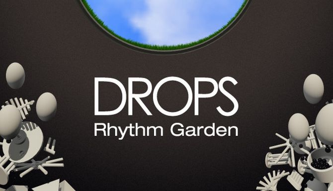 Drops: Rhythm Garden Free Download