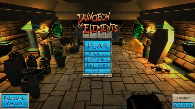 Dungeon of Elements Torrent Download