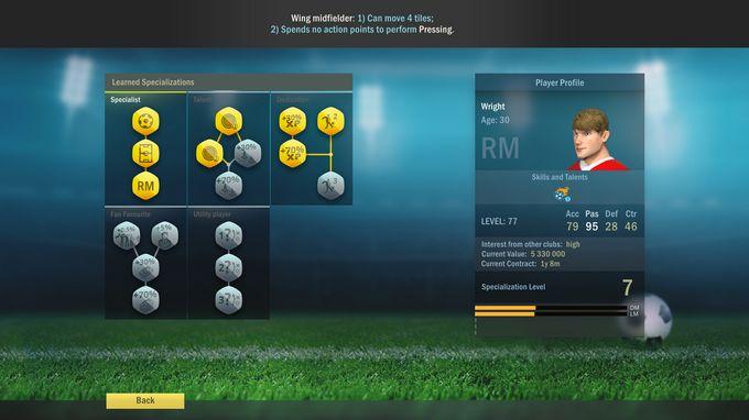 Football, Tactics and Glory Torrent Download