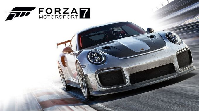Forza Motorsport 7 Update v1 133 8511 2 incl DLC Free Download