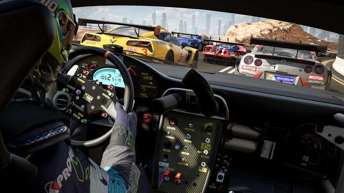 Forza Motorsport 7 PC Crack