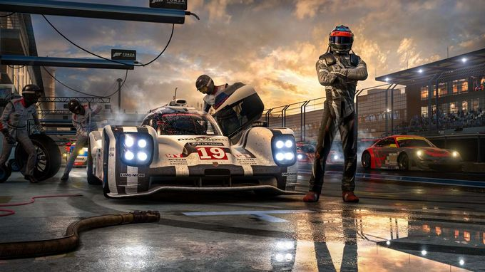 Forza Motorsport 7 Update v1 133 8511 2 incl DLC Torrent Download