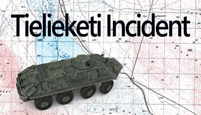 Graviteam Tactics: Tielieketi Incident Free Download