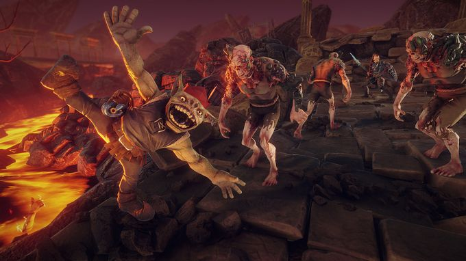 Hand of Fate 2 - Outlands and Outsiders Torrent Download