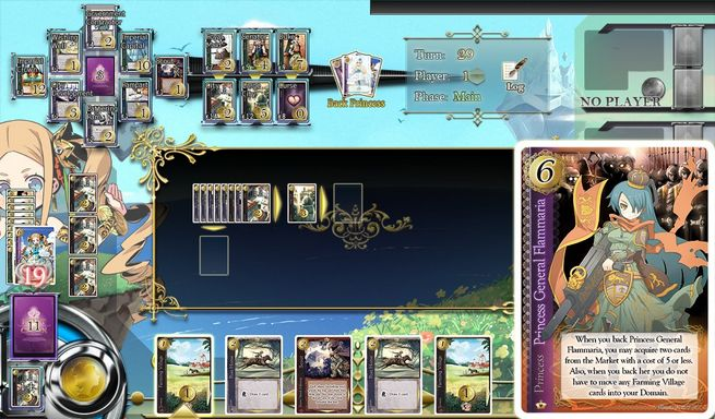 Heart of Crown PC PC Crack