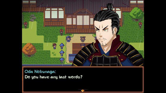 Nobunaga's Shadow PC Crack