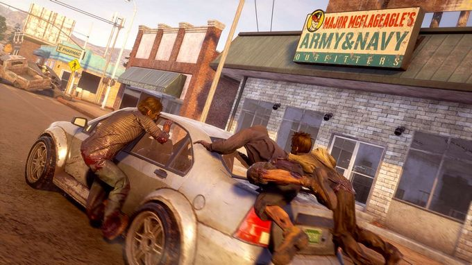 State of Decay PC Crack