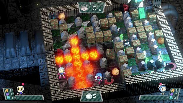 Super Bomberman R Torrent Download